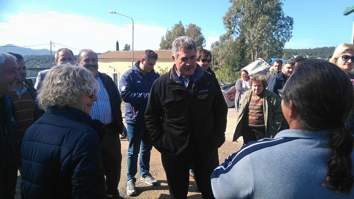 Photo of Δήμαρχος για τα σκουπίδια…..στη Κέρκυρα (video)