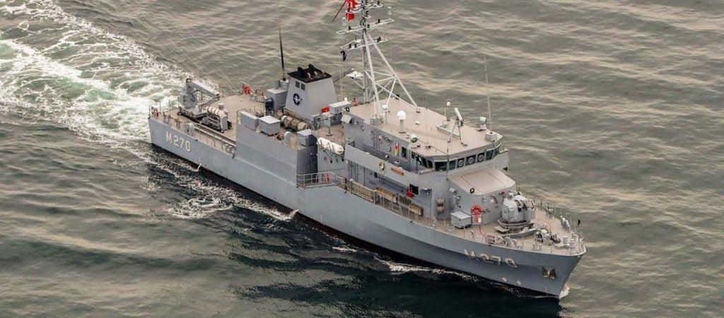 Photo of Απέσυρε η Τουρκία από άσκηση του ΝΑΤΟ στην Κέρκυρα πολεμικό πλοίο(TCG Akcay) και το φέρνει στο Αιγαίο.