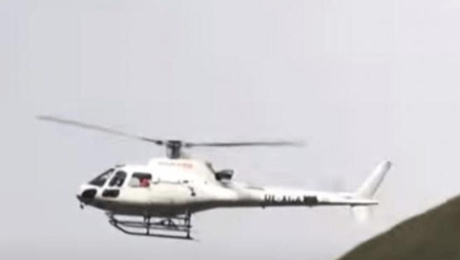 Photo of Με ελικόπτερο στα Μέγαρα φωτογράφιζαν τη βάση της Πολεμικής Αεροπορίας στην Ανδραβίδα!!