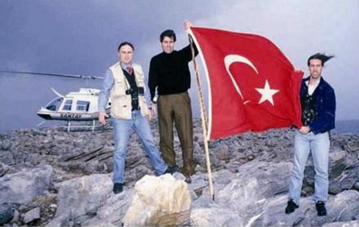Photo of Προκλήσεις απο Τουρκία με σχέδιο τοποθέτησης σημαίας σε Ελληνικές βραχονησίδες..