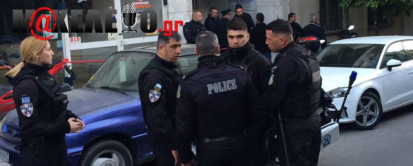 Photo of Εισβολή στην εφημεριδα Μακελειό..Αλβανιδα Υπουργός του εστειλε εξωδικο.4 Υπηρεσίες της ΕΛΑΣ καταζητούν τον Στέφανο Χίο!!!