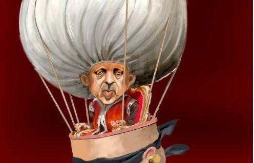 Photo of Ευθέως ζήτησε ανταλλαγή και μισό Αιγαίο για Ειρήνη ο Σουλτάνος!!!