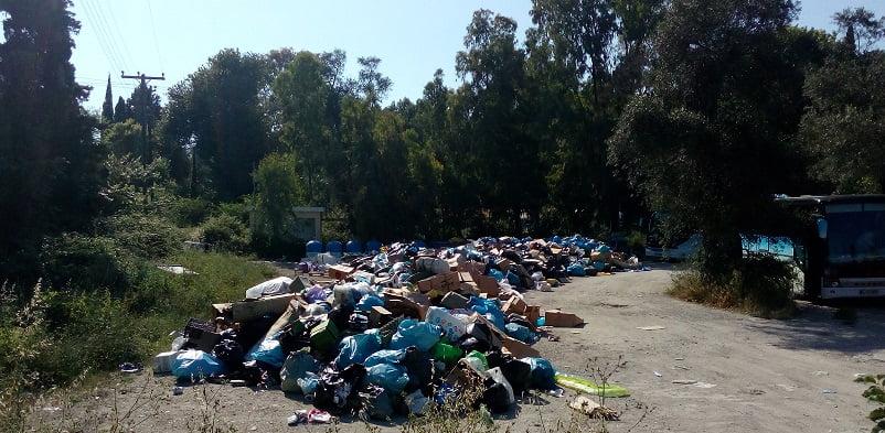 Photo of Δήμαρχος Κέρκυρας:Δεν υπάρχει εναλλακτικό σχέδιο, ούτε και plan Β για τα σκουπίδια!!!