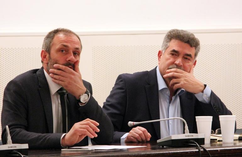 Photo of Στο αυτόφωρο  ο Δήμαρχος Κέρκυρας & Αντιδήμαρχος Καθαριότητας και μελος του Συλλογου Τεμπλονίου.