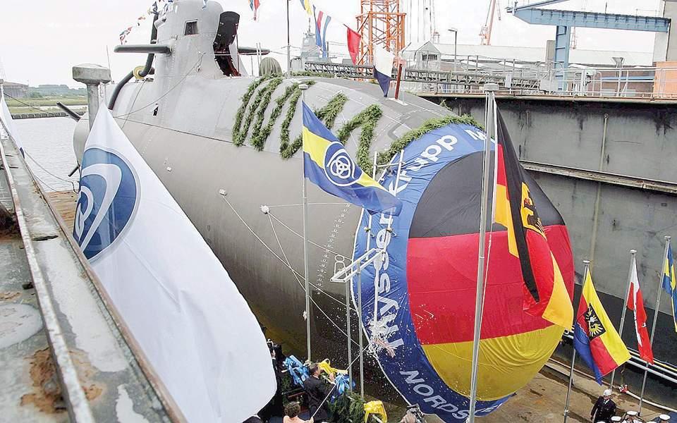 Photo of Με 6 καταδιωκτικά υποβρύχια (Γερμανιας) θα κτυπήσει την Ελλάδα και Κύπρο  η Τουρκία