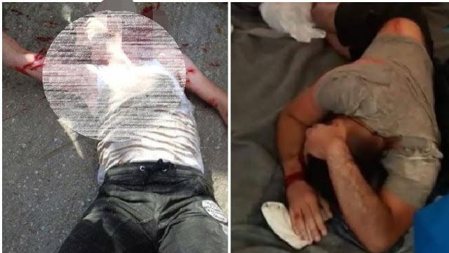 Photo of Λέσβος: 4 Κούρδοι Νεκροί από επίθεση Τζαχαντιστών του FSA στον καταυλισμό της Μόριας…!Tην είδηση μεταδίδουν αραβόφωνα Μέσα