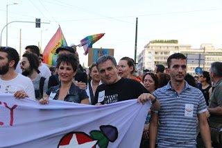 Photo of Έρχεται το νέο Gay Pride στην Αθήνα!Tης ανωμαλίας ξανα..