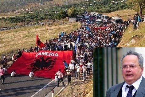 Photo of Ν.Κοτζιάς: «Θα επιστρέψουμε περιουσίες σε Αλβανούς» ΣΟΚ και δέος….