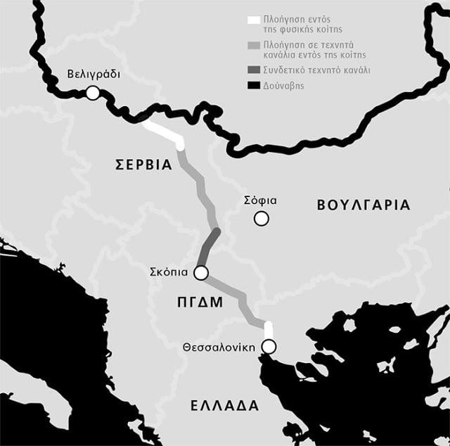 Photo of Tα Γερμανικά ενεργειακα συμφέροντα της Γερμανίας εξυπηρετεί το Ονομα στα Σκόπια με την διάλυση της Χώρας μας.