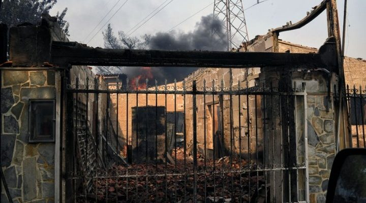 Photo of Στον Άγιο Αντρέα δίπλα στο Μάτι έκρυβαν τους 8 τούρκους Αξιωματικούς – Τους φυγάδευσαν την ώρα της φωτιάς- Μας πυρπόλησαν οι Τούρκοι;