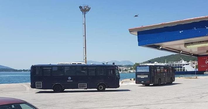 Photo of Τριάντα χιλιαδες ευρώ την ήμερα κοστίζουν τα ΜΑΤ στη Κέρκυρα και  οι λοιπές δυνάμεις καταστολής.