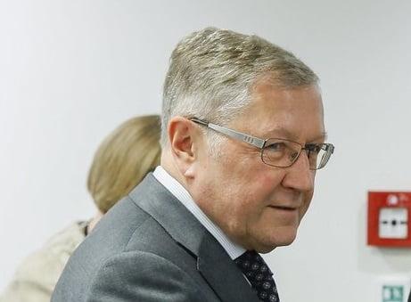 Photo of Mε κλεισιμο του Τραπεζικού συστήματος απειλεί ο επικεφαλής του ESM