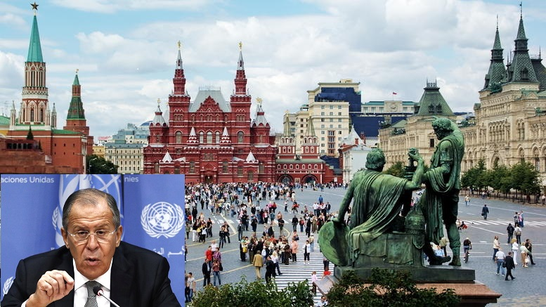 Photo of Μετα την απέλαση των 2 Ρώσων ακυρώθηκε  η επίσκεψη Λαβρόφ