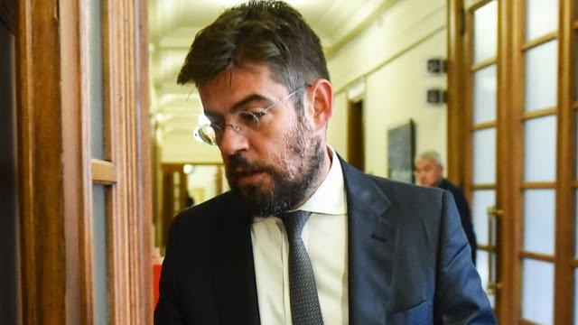 Photo of M.Καλογήρου- Δικηγόρος του Κώστα Σακκά των «Πυρήνων» ο νέος υπουργός Δικαιοσύνης
