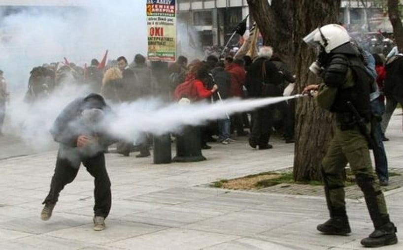 Photo of Μονο με αντάρτικο αντιμετωπίζετε ο Στρατός Κατοχής και βιας στη Λευκίμμη.Ακρωτηριασμός πολίτη από εκρηκτικό μηχανισμό!!