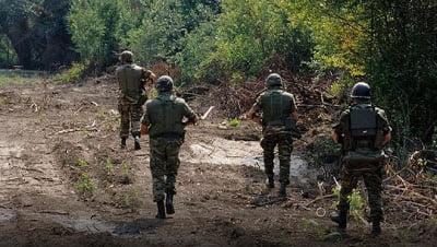 Photo of Δύο Τούρκοι στρατιωτικοί  συνελήφθησαν από ελληνική περίπολο στις Φερές Έβρου  και τους έδωσαν πίσω!!!