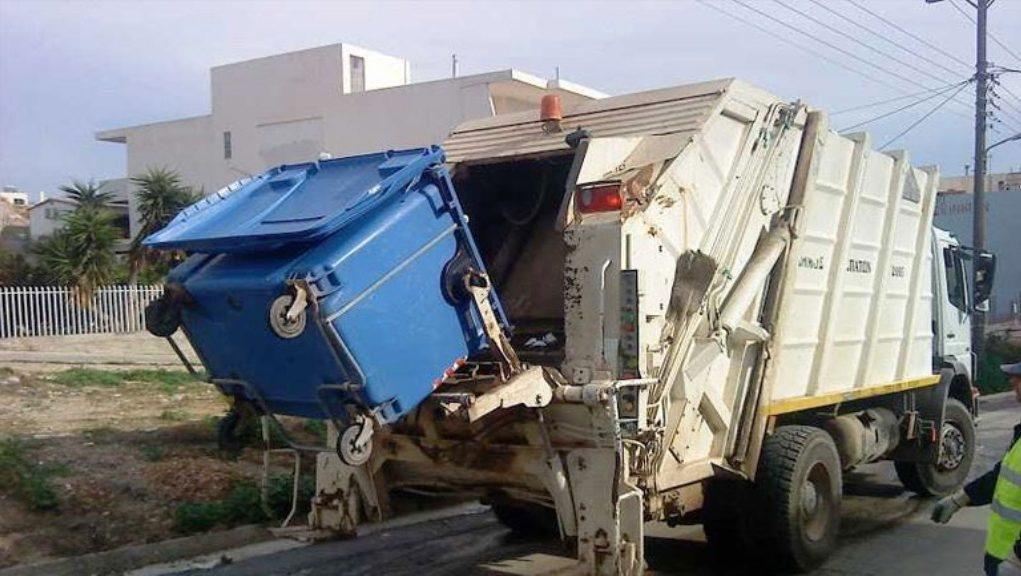 Photo of Τα απορριματοφόρα του Δήμου Κέρκυρας χωρις ΚΤΕΟ? Μεγκα Ασπιώτη ακόμη?