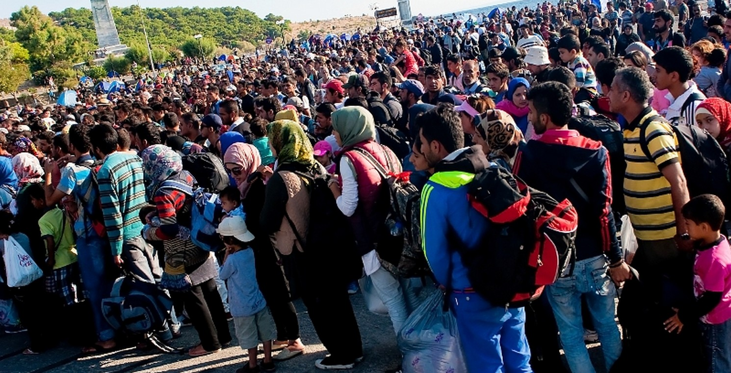 Photo of Μέσω Γερμανίας 5.000 λαθροπηθίκια σε χωριό 2.500 κατοίκων στη Σάμο