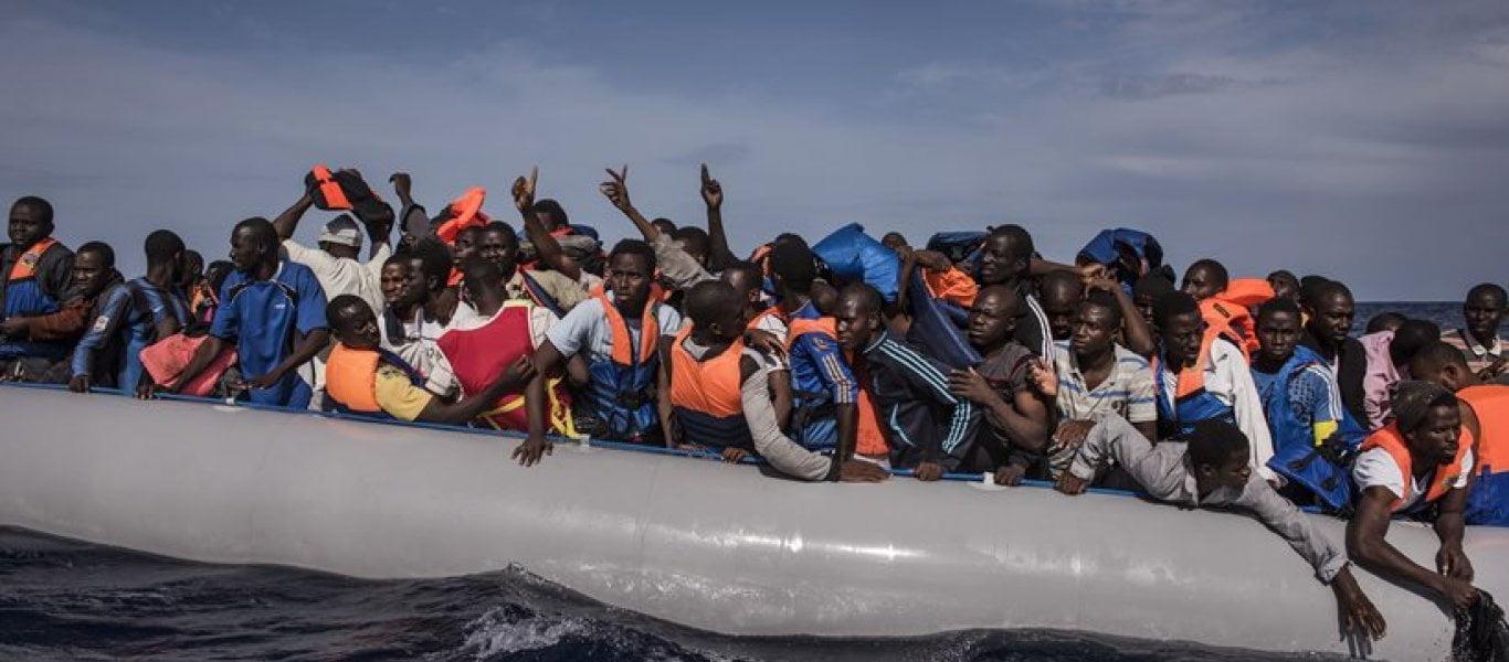 Photo of Μεταφέρουν 10.000 αλλοδαπούς από τα νησιά του Α.Αιγαίου σε διαμερίσματα στην ενδοχώρα!