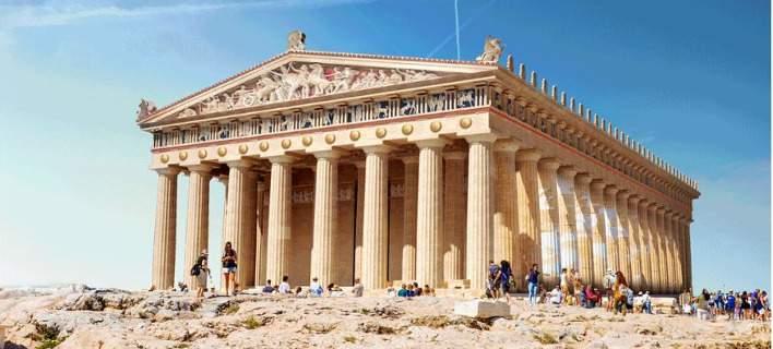 Photo of Oλα τα μουσεία & αρχαιολογικά μνημεία στους δανειστές!!!Υπάρχουν Ελληνες?