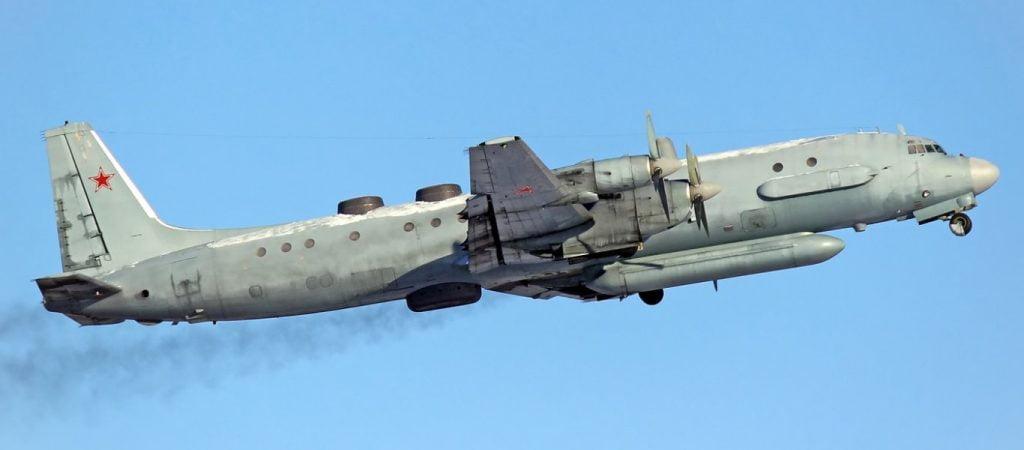 Photo of Βιώνουμε τα πρώτα επεισόδια μιας παγκόσμιας σύρραξης…Κατερίφθη Ρωσικό ανθυποβρυχιακό αεροσκάφος