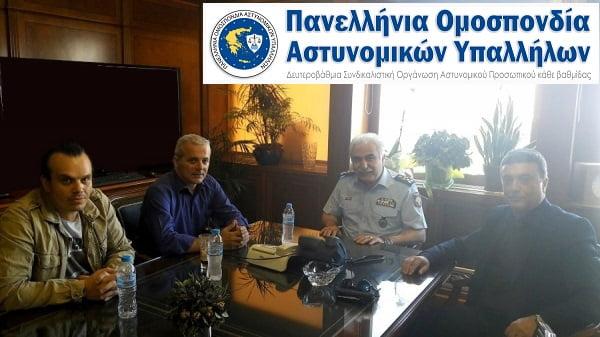 Photo of Δεν θέλουν το ρόλο του Σκουπιδοφύλακα οι αστυνομικές δυνάμεις που απειλούν με αποκλεισμό του ΧΥΤΥ Λευκιμμης..