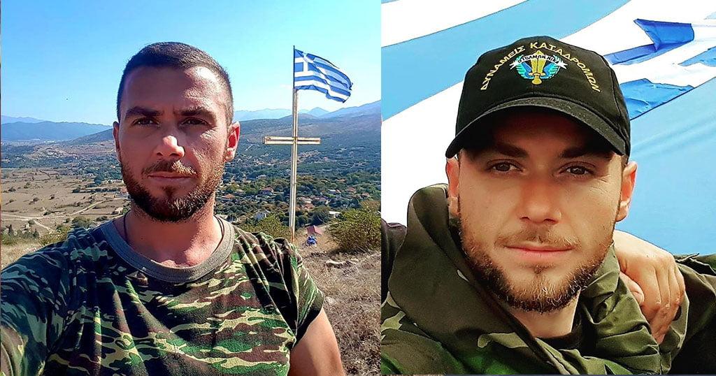 Photo of Ισοπέδωση των ειδικών δυνάμεων ζητά ο Κρανιδιώτης και ο Πολάκης ονομάζει φασιστακι το άταφο νεκρό Ελληνα