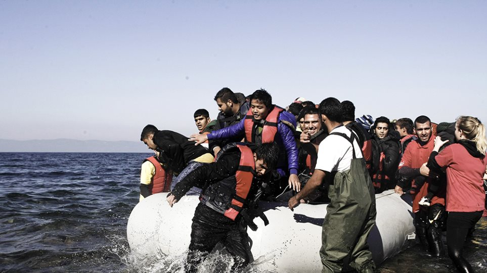 Photo of Χιλιάδες λαθροπηθικια έτοιμα για εισβολή απο Ανδριανούπολη Τουρκίας..