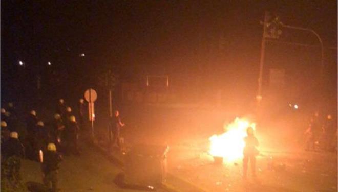 Photo of Απρόκλητη επίθεση των ΜΑΤ στη Λευκίμμη…για τρομοκράτηση…