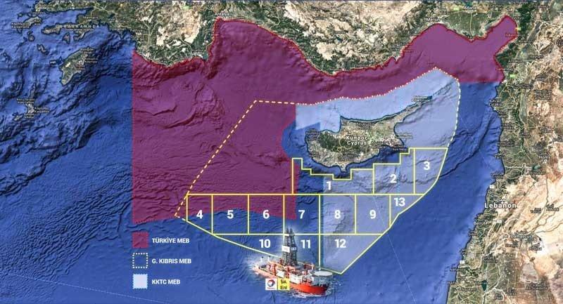 Photo of Αποκλεισμός στο Καστελόριζο απο Τουρκία.Μεγάλη συγκέντρωση μονάδων του TDK στο Ν.Α.Αιγαίο