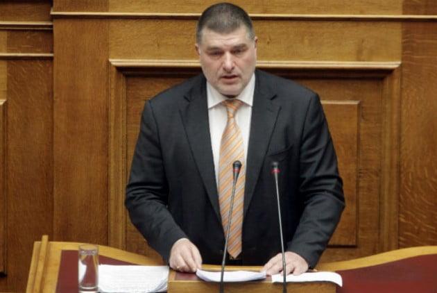 Photo of Aμεση λύση με πυρόλυση για τα σκουπίδια  από τον Βουλευτή Κέρκυρας Αιβατίδη κατατέθηκε στη Βουλή.