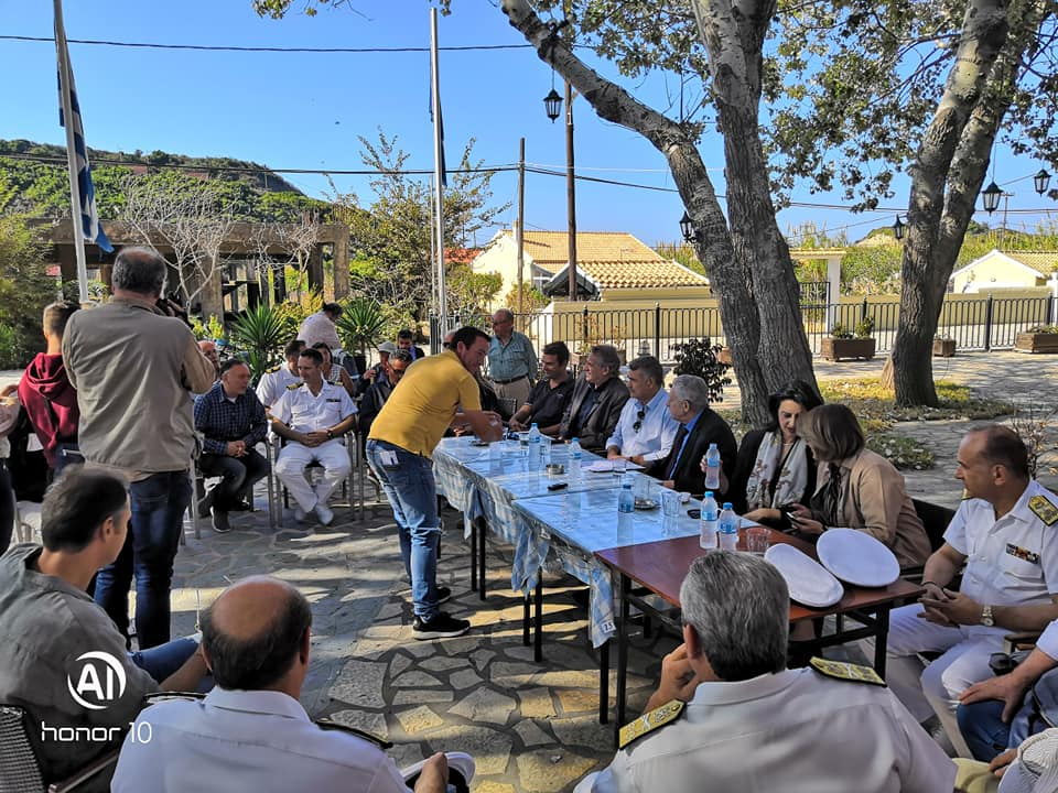 Photo of Τι μας ειπε ο Υπουργός Εμπορικής Ναυτιλίας στην Ερείκουσα ? Οτι ο Αντίοχος θα μασσάει την επιδότηση μέχρι να βρει πλοίο!!!!