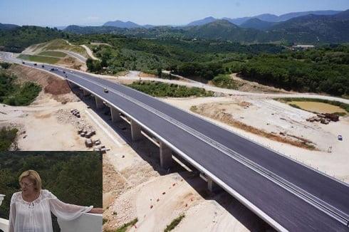 Photo of Kρέτσου:Εγκρίθηκε η επένδυση 121 εκατ. ευρώ για τον αυτοκινητόδρομο που θα συνδέει το Άκτιο με την Ιόνια Οδό