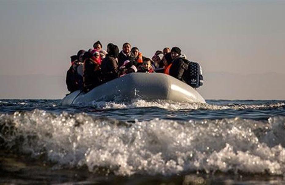 Photo of Και δελτίο καιρού για λαθρομετανάστες θα βγάζουν σε λίγο….Οι εισροές συνεχίζονται…