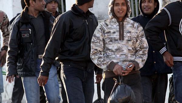 Photo of Μαζική στέγαση χιλιάδων… «μεταναστών» σε ξενοδοχεία της Β. Ελλάδας – 5.000 το «πρώτο κύμα»