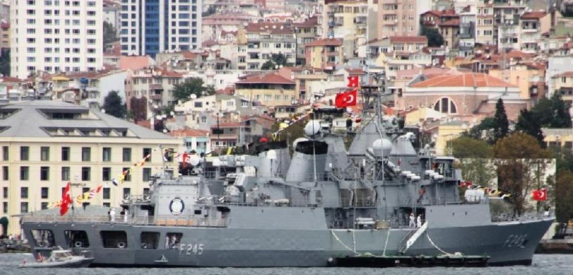 Photo of Μέσα Ενημέρωσης της Αλβανίας «Ας γνωρίζει καλά ο Ελληνικός Στρατός ότι προετοιμαζόμαστε για πόλεμο»