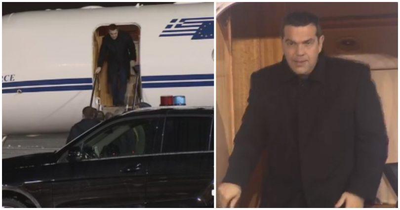 Photo of Ο Πουτιν  υποδέχθηκε το Τσίπρα  ως καφετζή και πήρε ΟΧΙ για τη συμφωνία των Πρεσπών..