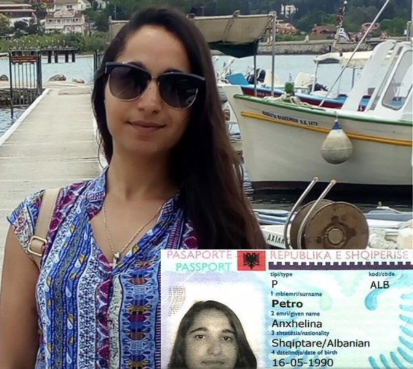 Photo of Οι δημοσιογράφοι και τα κανάλια βάφτισαν το δολοφονο Ελληνα!!! Αλβανός είναι γιατί το κρυβεται?