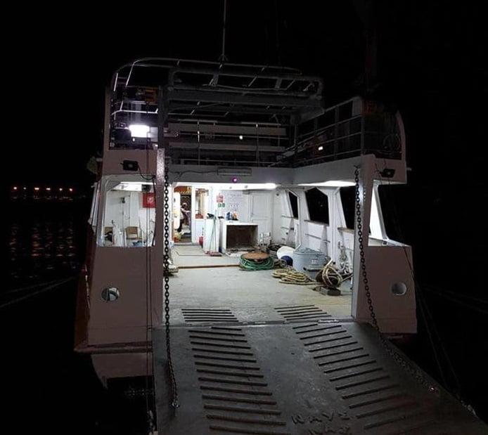 Photo of Οι εκπτώσεις στην ασφάλεια του πλοίου ΖΑΝΑΝΤΟΥ συνεχίζονται….