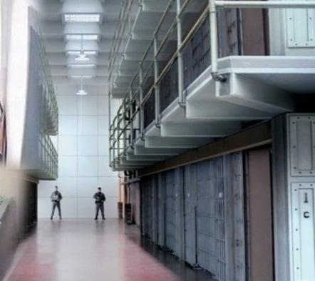 Photo of Aλλοδαπός κρατούμενος τραυμάτισε δυο σωφρονιστικούς έθεσε όμηρο τον εναν στις Φυλακές Κασάνδρας!!!!