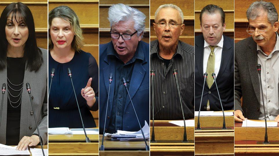 Photo of To βρώμικο παιχνιδι των προδοτων.Αλλάζουν κόμματα σαν πουκάμισα για την τσέπη τους.Ασυνείδητα γλοιώδη μιάσματα….