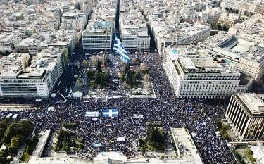 Photo of Δεν κάνουν πίσω οι Μακεδόνες: Επιστροφή στο Σύνταγμα την Πέμπτη