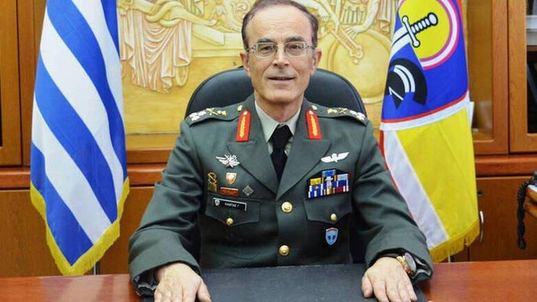 Photo of Αρχηγός ΓΕΣ ο Καμπάς που ευθύνεται για τη σύλληψη των 2 στρατιωτικών και μάχιμος μετά από έμφραγμα!!!!!