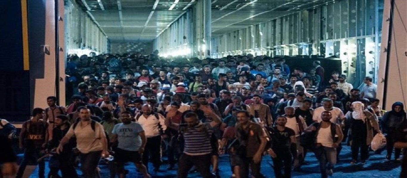 Photo of Αφελληνίζουν την χώρα! Θα έχουν μείνει οι μισοί Έλληνες μέχρι το 2068