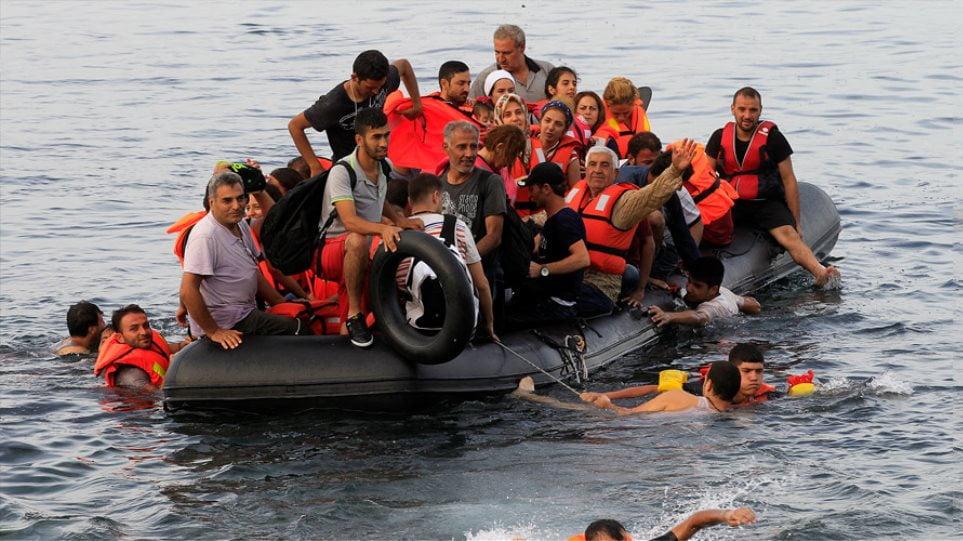 Photo of Τους λαθρομετανάστες τους πληρώνει το Κράτος και οχι η Ε.Ε….