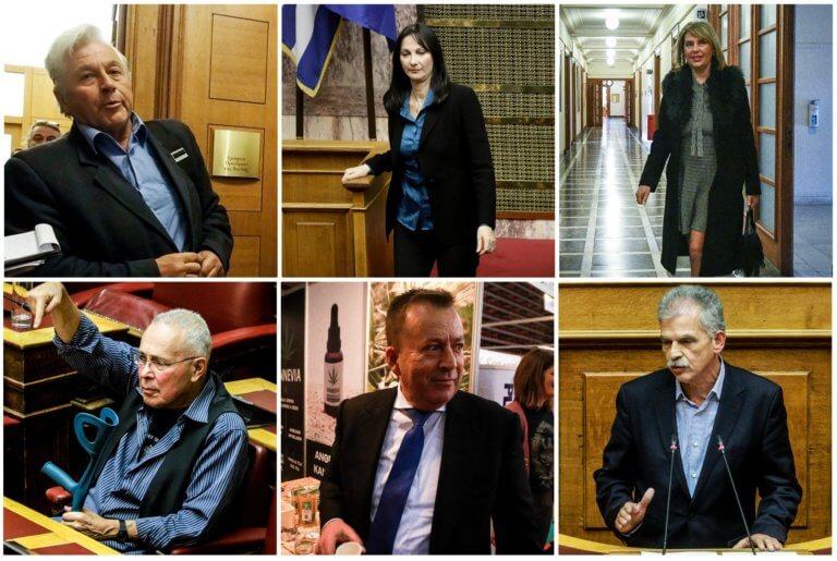 Photo of Στο ΣΥΡΙΖΑ οι 6 που πρόδωσαν τη Μακεδονία για την καρέκλα