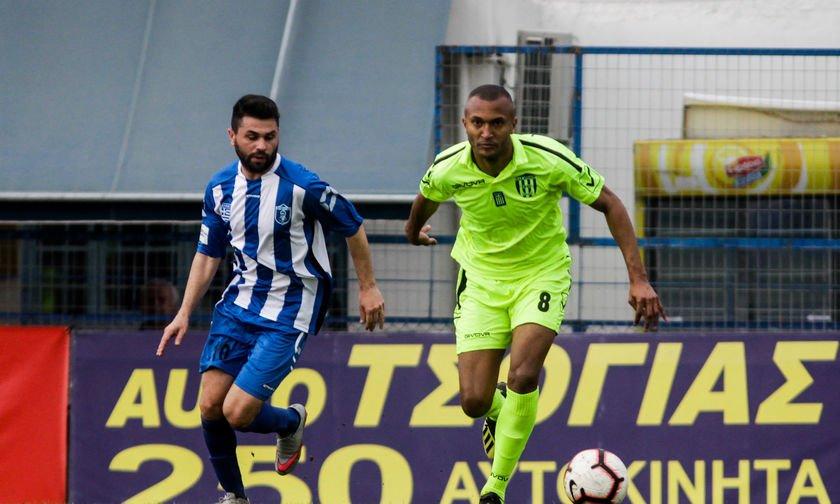 Photo of Κέρκυρα – Απόλ.Λαρισας 1-2 ,Λευκίμμη – Ναυπακτιακός 2-0 & Κρονος – Μ.Αλέξανδρος 3-1