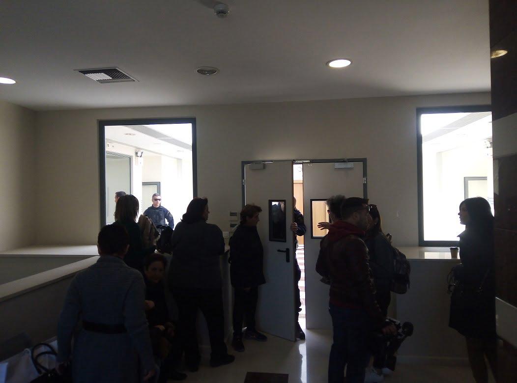 Photo of Σε βαθμό κακουργήματος για τον εμπρησμό του ΧΥΤΥ  4 κάτοικοι της Λευκίμμης.Δια της βίας  να αποδεχθούν τη λύση-καρκίνο του Νικολούζου