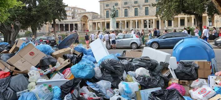 Photo of ΕΑΠ: Σκουπίδια Τέλος – Φαγοπότι Τέλος…Παρουσίαση λύσης για τα σκουπίδια στις 24/02/19