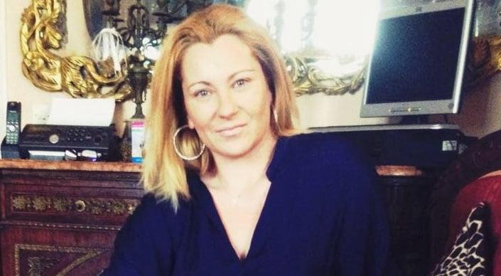 Photo of Η υπ.Ευρωβουλευτής Αν.Βαραγγούλη σε Βακη: Εθνομηδενίστρια & Πατριδοκάπηλη